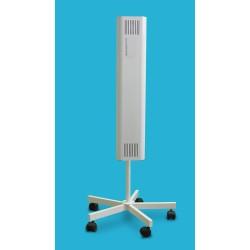 Prolux G®M 72 WA - mobilní germicidní zářiče NEPŘÍMO zářící uzavřené s ventilátorem
