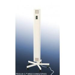 Prolux G®M 72 SPH WA - mobilní germicidní zářiče NEPŘÍMO zářící uzavřené, se spínacími hodinami