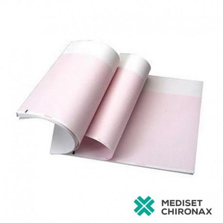 EKG papír 210x140mm x 144 listů do BLT E65