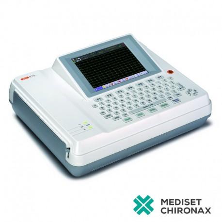 """EKG BLT E70 - velikost obrazovky 8"""", TFT LCD dotykový displej"""