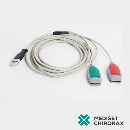 PRIMEDIC SavePads Connect Kabel - propojovací kabel k elektrodám SavePads