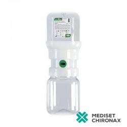 SECURBIOP 120ml - kontejner pro bioptické vzorky - předplněná nádoba 10% NBF - balení 25 ks