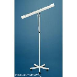 Prolux G®M 55W SP - germicidní zářiče Prolux GM - mobilní se stojanem a snímačem pohybu