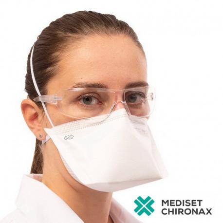 Lékařský respirátor FLAT-FIT Healthcare