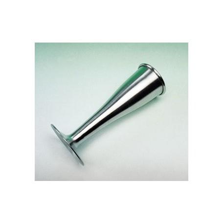 Porodnický fonendoskop hliníkový
