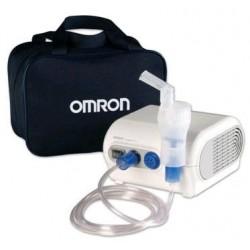 Omron C28P - kompresorový inhalátor + druhá inhalační souprava ZDARMA