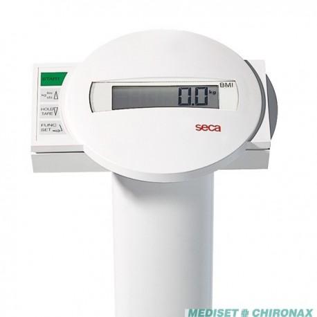 SECA 769 - sloupková digitální váha