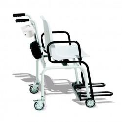 SECA 959 - Elektronická sedací váha