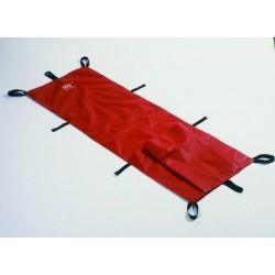Transportní vyprošťovací plachta s nožní kapsou VP-10