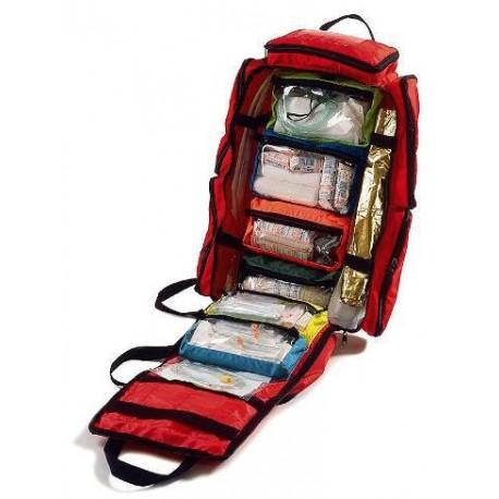 Záchranářský ruksak velký ER-20/HZS/III - vybavený
