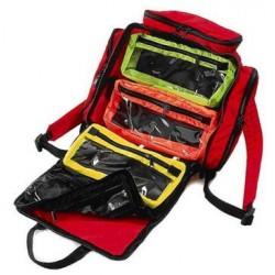 Taška Paramedic - vybavená dle vyhlášky I