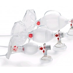 SPUR II jednorázový vak pro novorozence