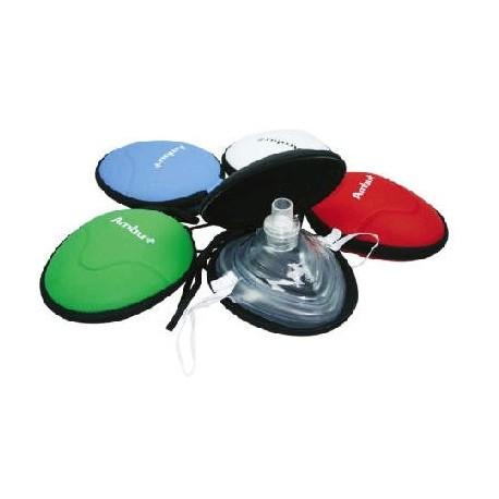 Resuscitační masky Ambu® Res-Cue bez kyslíkového přisávacího ventilu