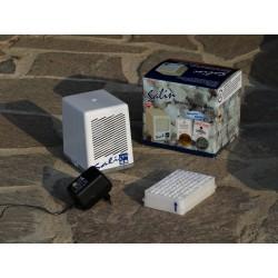 Sada - domácí solná jeskyně Salin Plus + náhradní solný filtr