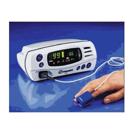 Nonin 7500 - Stolní digitální pulsní oxymetr s alarmy