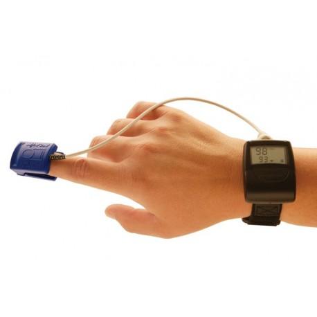 Nonin 3100 - WristOx - Digitální pulzní oxymetr na zápěstí