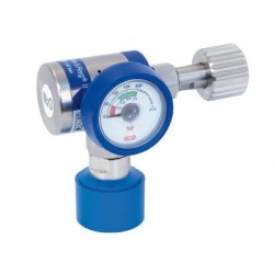 Redukční ventil MEDIREG II, N2O - oxid dusný (nový typ)