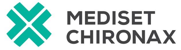 Mediset - Chironax s.r.o. - e-shop